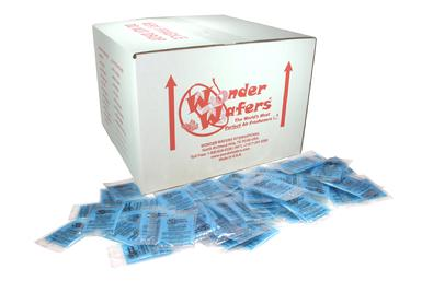 Large Quantities - Baby Powder Fresh Scent - Wonder Wafers