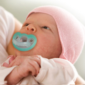 Jollypop 0 3 Mo Baby Pacifier For Your Reborn