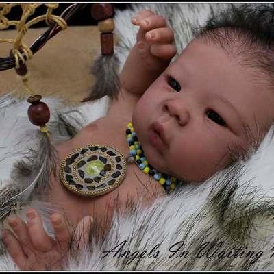 Real Reborn Native American E Book