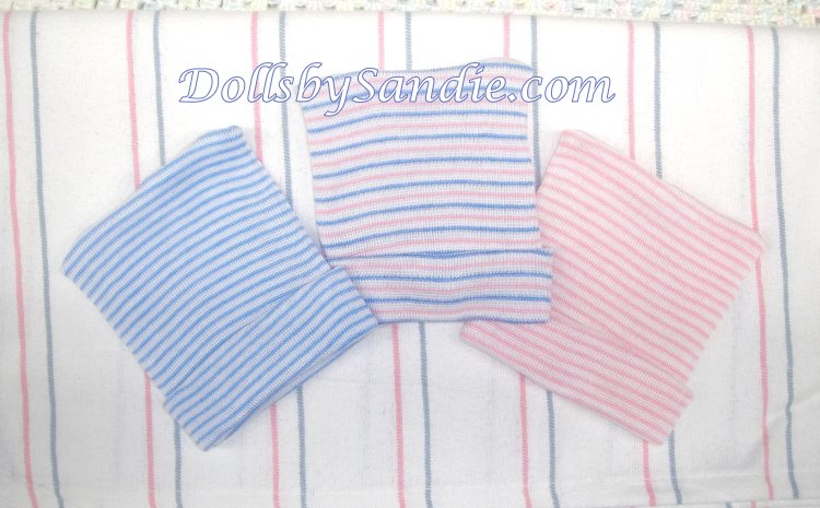 Hospital Newborn Baby Blanket