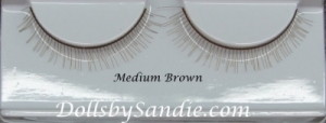 Lashes - Handmade Sophia Single Lashes
