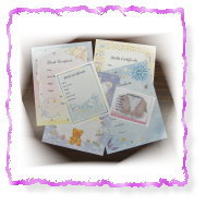 Quantity of 10 - Assorted Birth Certificates