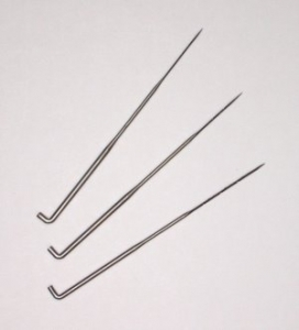 Quantity Packs - 40g Crown German Steel Rooting Needles
