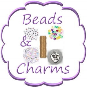 Beads & Charms - Create your own Baby Bracelets