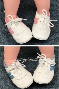 Doll Sneakers