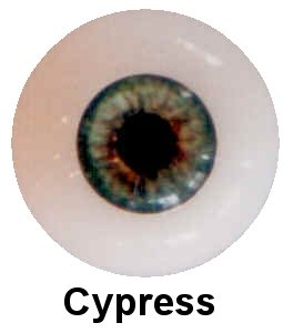 Eyeco Soft Glass - Platinum - Cypress