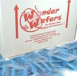 Wonder Wafers - Baby Powder Fresh Scent