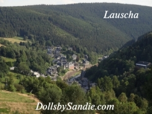 Our Lauscha, Germany Trip - 2012