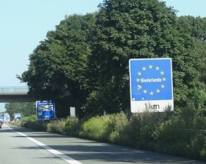 Trip - Aug. 2012 - to Adries in the Netherlands
