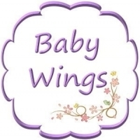 Baby Angel Wings