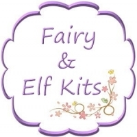 Fairy & Elf Reborn Doll Kits
