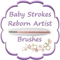 Doll Artist<BR>Paint Brushes
