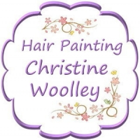 Christine Woolley
