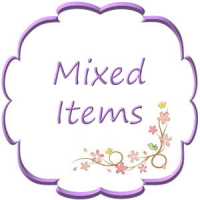 Mixed Items