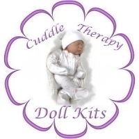 Therapy / Cuddle<BR>Doll Kits