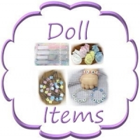 Doll Items