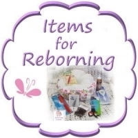 Reborning Products