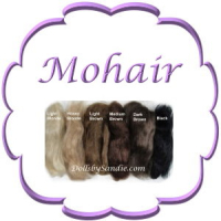 Mohair for Rooting