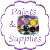 Paints & Paint Supplies