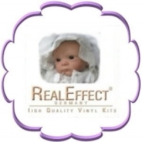 Real Effect Doll Kits